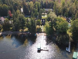Maison à vendre à Ayer's Cliff, Estrie, 851, Chemin de Bacon's Bay, 26291012 - Centris.ca