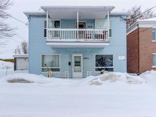 Quadruplex à vendre à Trois-Rivières, Mauricie, 465 - 469, Rue du Charbonnier, 17613637 - Centris.ca