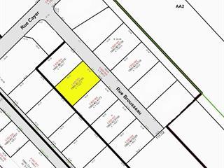 Terrain à vendre à Notre-Dame-du-Sacré-Coeur-d'Issoudun, Chaudière-Appalaches, 6, Rue  Brousseau, 27030442 - Centris.ca