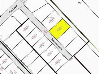 Terrain à vendre à Notre-Dame-du-Sacré-Coeur-d'Issoudun, Chaudière-Appalaches, 7, Rue  Brousseau, 17629442 - Centris.ca