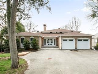 House for sale in Montréal (Pierrefonds-Roxboro), Montréal (Island), 992, Chemin de la Rive-Boisée, 27593926 - Centris.ca