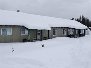 Commercial building for sale in La Tuque, Mauricie, Route  10 Nord, 28077755 - Centris.ca