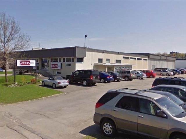 Local commercial à louer à Québec (Sainte-Foy/Sillery/Cap-Rouge), Capitale-Nationale, 2495, Avenue  Dalton, 28621911 - Centris.ca