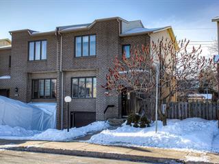 House for sale in Montréal (Anjou), Montréal (Island), 9400, Avenue  Justine-Lacoste, 19202973 - Centris.ca