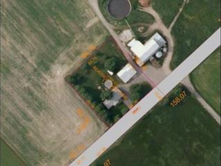 Farm for sale in Honfleur, Chaudière-Appalaches, 504, 3e Rang Ouest, 24841382 - Centris.ca