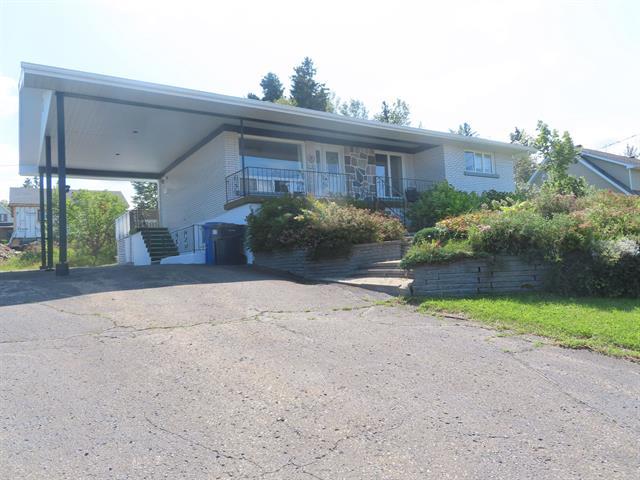 House for sale in Sainte-Anne-des-Monts, Gaspésie/Îles-de-la-Madeleine, 10, Rue du Belvédère, 17912051 - Centris.ca