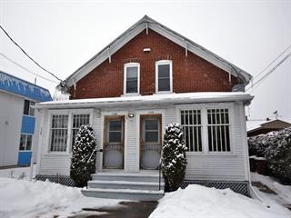 Duplex à vendre à Acton Vale, Montérégie, 1196 - 1198, Rue  Dubois, 11441270 - Centris.ca