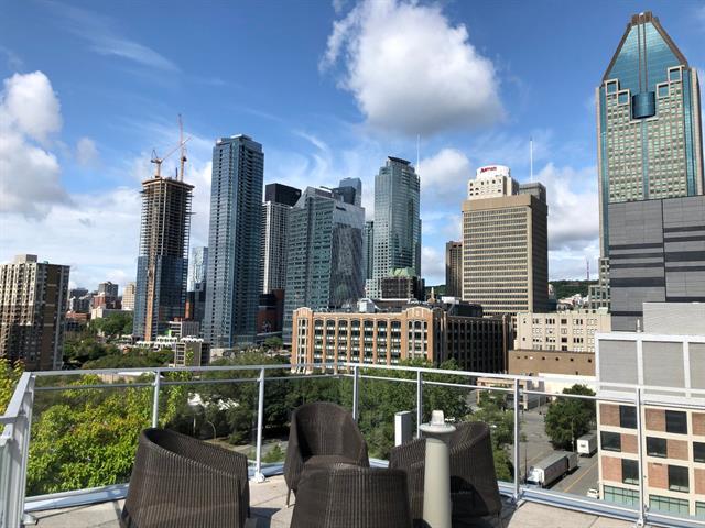 Condo / Appartement à louer à Montréal (Le Sud-Ouest), Montréal (Île), 950, Rue  Notre-Dame Ouest, app. 203, 13090818 - Centris.ca