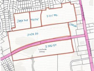 Land for sale in Lachute, Laurentides, Avenue de Lorraine, 21648941 - Centris.ca