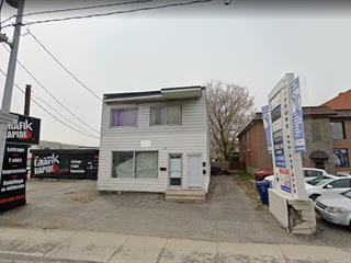 Triplex à vendre à Laval (Pont-Viau), Laval, 462 - 464, boulevard des Laurentides, 23268143 - Centris.ca