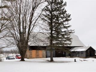 House for sale in Hinchinbrooke, Montérégie, 2114, Chemin d'Athelstan, 26745413 - Centris.ca