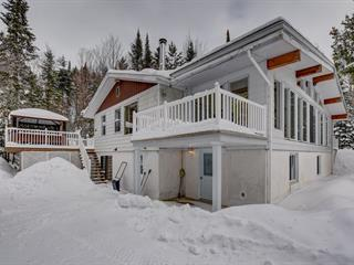 Cottage for sale in Lantier, Laurentides, 2124, boulevard  Rolland-Cloutier, 9231572 - Centris.ca