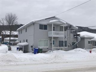 Income properties for sale in La Tuque, Mauricie, 534 - 536, Rue  Bostonnais, 15399085 - Centris.ca