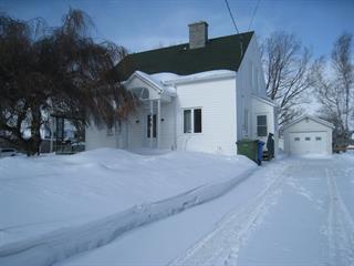 House for sale in Matane, Bas-Saint-Laurent, 208, Rue de la Fabrique, 23937879 - Centris.ca