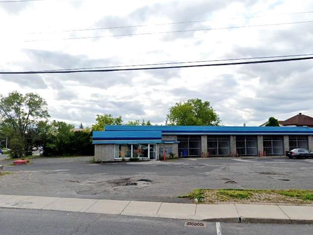 Terrain à vendre à Longueuil (Le Vieux-Longueuil), Montérégie, 355, boulevard  Sainte-Foy, 26234081 - Centris.ca