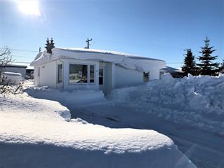 Maison à vendre à Chapais, Nord-du-Québec, 16, 5e Rue, 20432679 - Centris.ca
