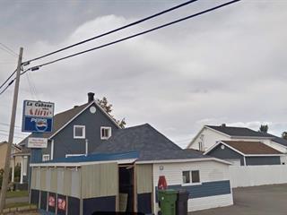 Commercial building for sale in Desbiens, Saguenay/Lac-Saint-Jean, 1317, Rue  Hébert, 11383798 - Centris.ca
