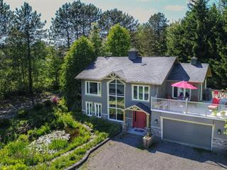 Hobby farm for sale in Sainte-Catherine-de-la-Jacques-Cartier, Capitale-Nationale, 39, Rue de la Rivière, 23775295 - Centris.ca