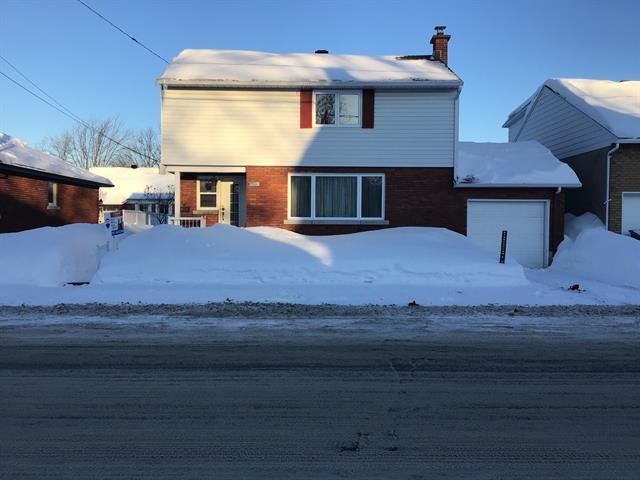 Maison à vendre à Shawinigan, Mauricie, 160, 119e Rue, 11276000 - Centris.ca