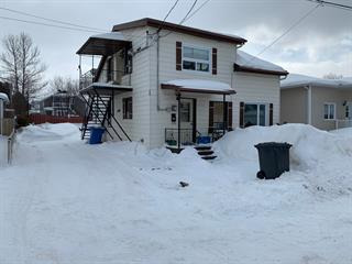 Duplex for sale in Roberval, Saguenay/Lac-Saint-Jean, 104 - 106, Rue  Lallemand, 14808205 - Centris.ca