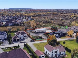 Lot for sale in Laval (Duvernay), Laval, 3344B, Rang du Haut-Saint-François, 14373471 - Centris.ca