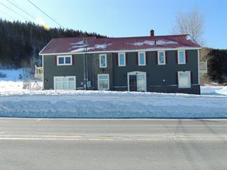 Triplex à vendre à Gaspé, Gaspésie/Îles-de-la-Madeleine, 181, boulevard  Renard Ouest, 24167555 - Centris.ca