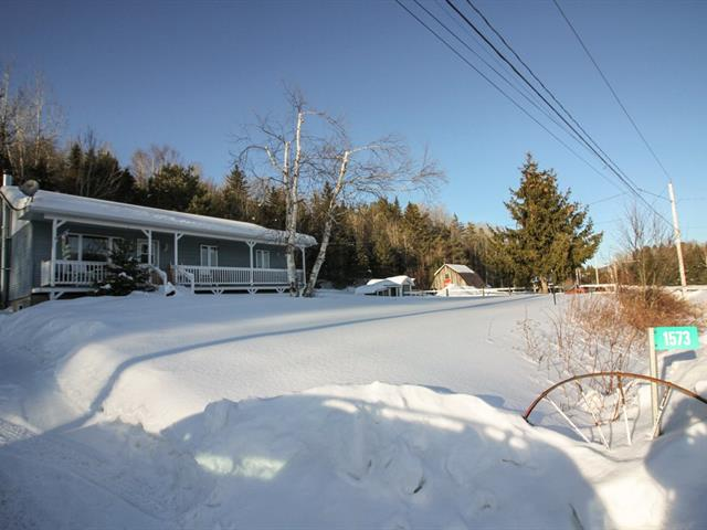 House for sale in Namur, Outaouais, 1573, Chemin de Boileau, 27330660 - Centris.ca