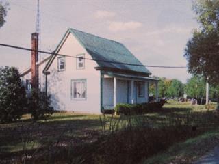 Fermette à vendre à Sainte-Victoire-de-Sorel, Montérégie, 368, Rang  Bellevue, 10185420 - Centris.ca