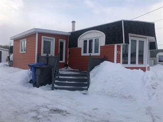 Mobile home for sale in Sainte-Anne-des-Monts, Gaspésie/Îles-de-la-Madeleine, 63, Rue de la Sablière, 24933735 - Centris.ca