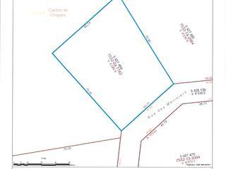 Terrain à vendre à Mont-Carmel, Bas-Saint-Laurent, 143, Rue des Merisiers, 11291840 - Centris.ca