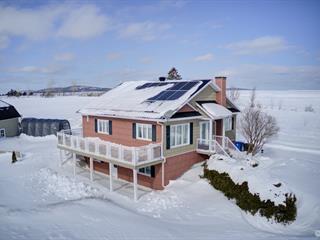 Maison à vendre à Adstock, Chaudière-Appalaches, 2495, Chemin  Sacré-Coeur Ouest, 23021383 - Centris.ca