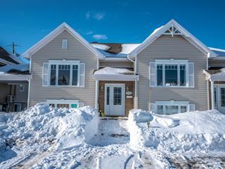 Maison en copropriété à vendre à Lévis (Desjardins), Chaudière-Appalaches, 1010Z, Rue des Sardoines, 25651739 - Centris.ca