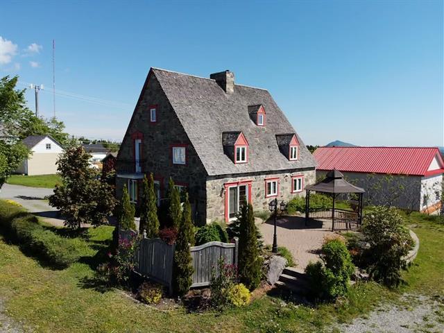House for sale in Saint-Fabien-de-Panet, Chaudière-Appalaches, 213, Rue  Nadeau, 10345952 - Centris.ca
