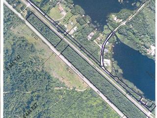 Terre à vendre à Saint-Tite, Mauricie, Route du Lac-Pierre-Paul, 21088217 - Centris.ca