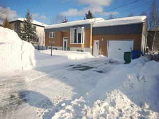 Maison à vendre à Notre-Dame-des-Pins, Chaudière-Appalaches, 208, 28e Rue, 15279295 - Centris.ca