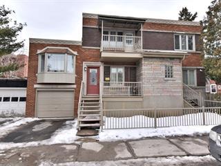 Duplex à vendre à Montréal (Verdun/Île-des-Soeurs), Montréal (Île), 6150, Rue  Monteith, 17644864 - Centris.ca