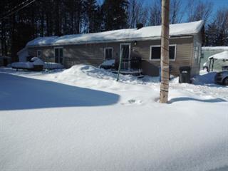 Maison mobile à vendre à Valcourt - Canton, Estrie, 51, Rue de la Savane, 21536074 - Centris.ca