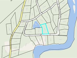 Terrain à vendre à Chertsey, Lanaudière, Rue des Riverains, 16313459 - Centris.ca
