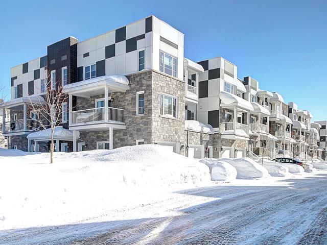Condo for sale in Québec (Beauport), Capitale-Nationale, 121, Rue  Francheville, apt. 23, 17220494 - Centris.ca