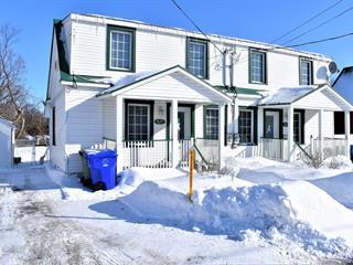 Duplex for sale in Marieville, Montérégie, 825 - 827, Rue  Gatien, 15024742 - Centris.ca