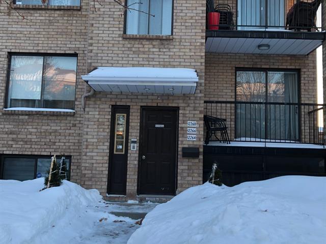 Condo à vendre à Montréal (Rivière-des-Prairies/Pointe-aux-Trembles), Montréal (Île), 12268, Avenue  Roland-Paradis, 18598363 - Centris.ca