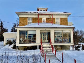 House for sale in Sayabec, Bas-Saint-Laurent, 101, Rue de l'Église, 26145991 - Centris.ca