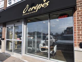 Commerce à vendre à Chambly, Montérégie, 693, Avenue  De Salaberry, 22899785 - Centris.ca