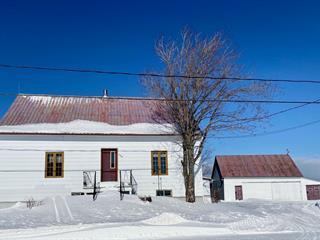 Maison à vendre à Saint-Fabien, Bas-Saint-Laurent, 280, 2e Rang Ouest, 25597934 - Centris.ca