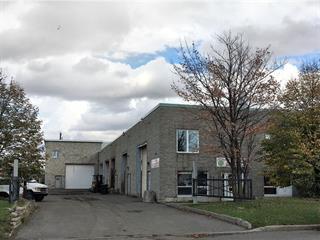 Industrial building for sale in Longueuil (Le Vieux-Longueuil), Montérégie, 833 - 863, Rue  Bériault, 24774977 - Centris.ca