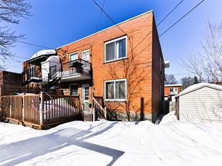 Duplex for sale in Montréal (Rosemont/La Petite-Patrie), Montréal (Island), 6840 - 6842, Rue  Lemay, 17122010 - Centris.ca