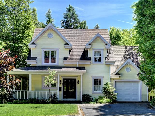 House for sale in Québec (La Haute-Saint-Charles), Capitale-Nationale, 4249, boulevard des Cimes, 11521778 - Centris.ca