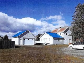 Chalet à vendre à Saint-Jean-de-la-Lande, Bas-Saint-Laurent, 124, Chemin  Bellerive, 17702089 - Centris.ca