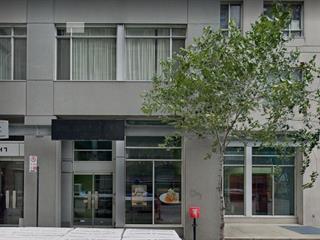 Local commercial à vendre à Montréal (Ville-Marie), Montréal (Île), 439, Avenue du Président-Kennedy, 27467873 - Centris.ca