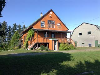 House for sale in Saint-Hubert-de-Rivière-du-Loup, Bas-Saint-Laurent, 248, Chemin  Taché Est, 12748716 - Centris.ca